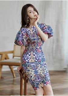 JNS7020X Top+Skirt