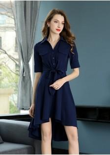 JNS6205X Top+Skirt