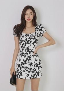 JNS5863X Top+Skirt