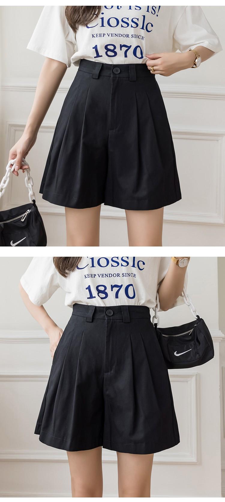 JNS3163X Short