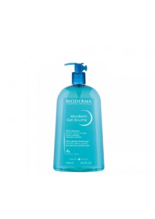 Bioderma Atoderm Gel douche Ultra-Gentle Shower Gel 1L
