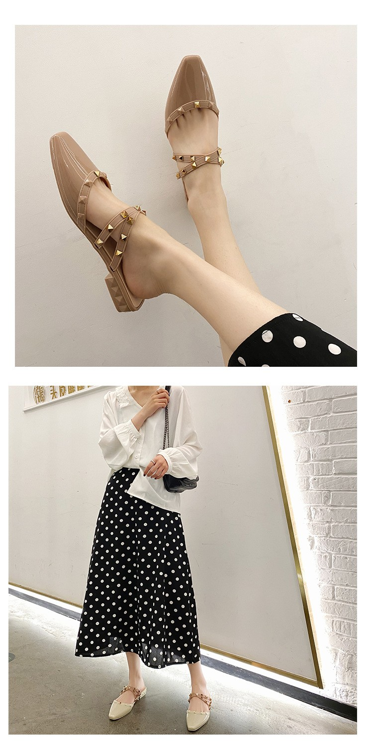 KHG0180X Shoe