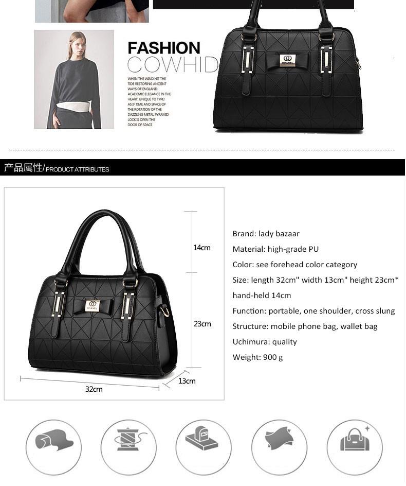 KHG0161X Bag