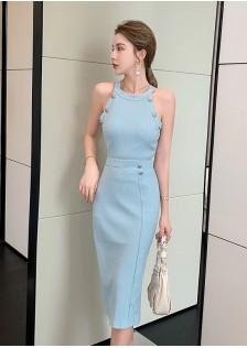 KHG0403X Top+Skirt