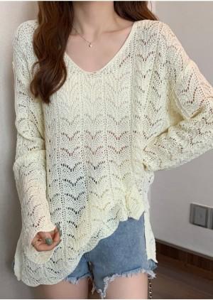 KHG0555X Sweater
