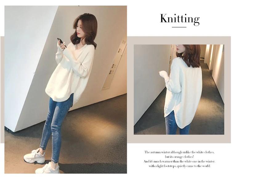 KHG0553X Sweater