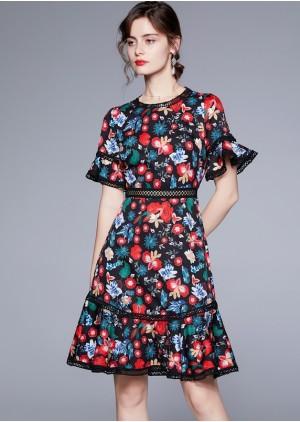 BB0773X Dress