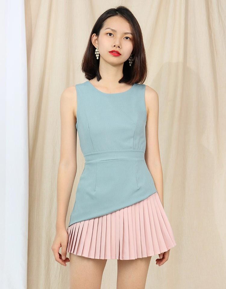 BB0771X Dress