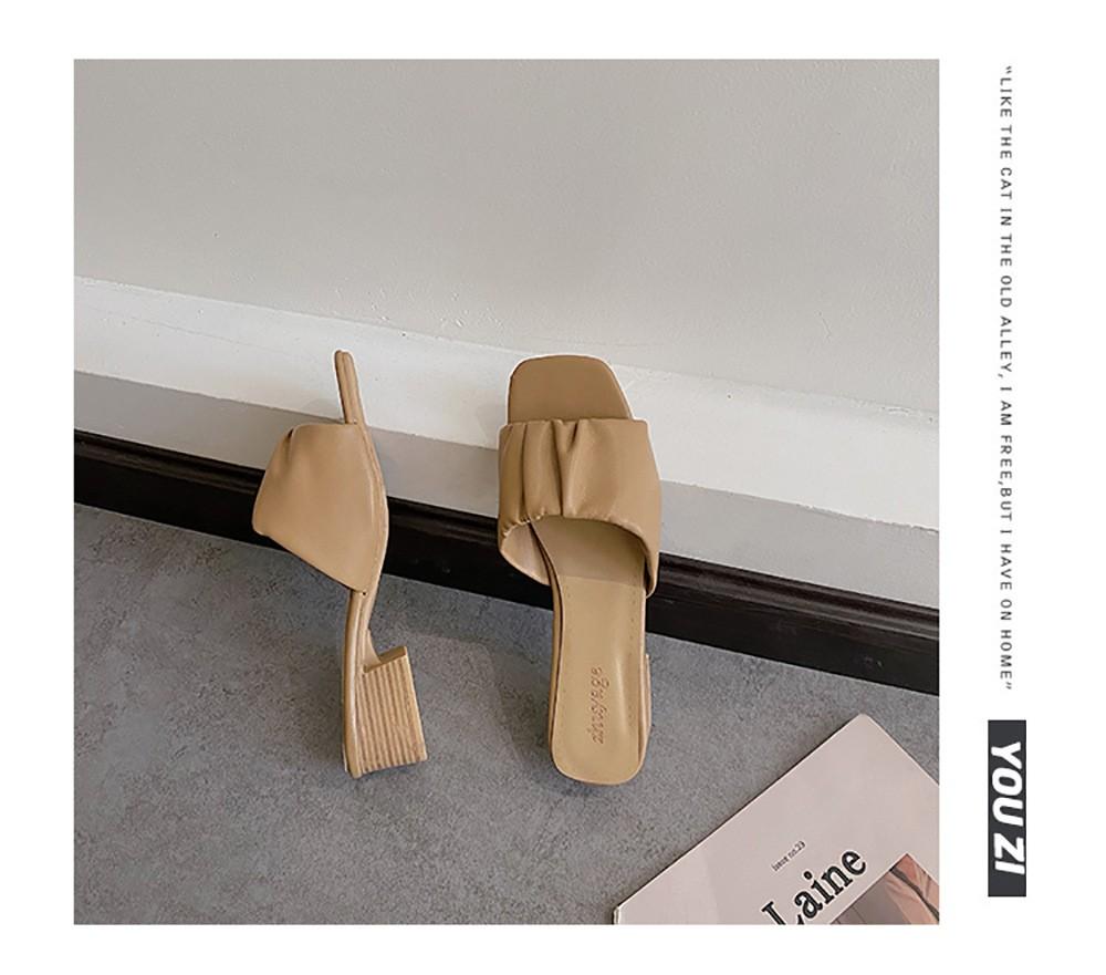 KHG0829 Shoe