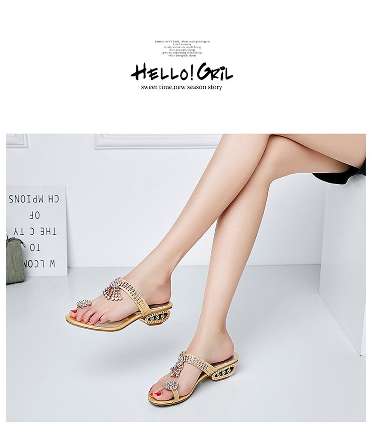 KHG0848X Shoe