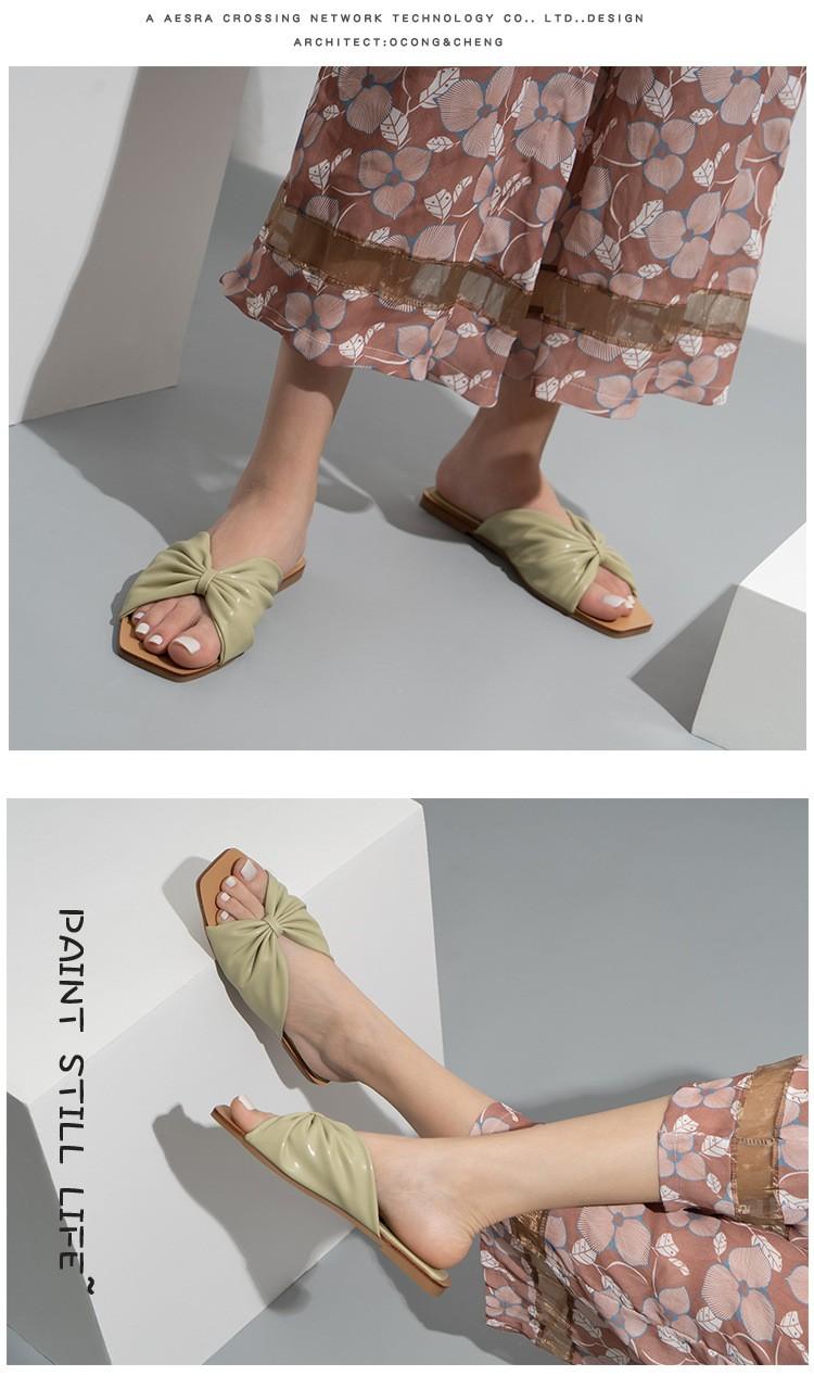 KHG0843X Shoe