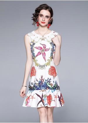 BB0834X Dress