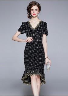 BB0910X Dress