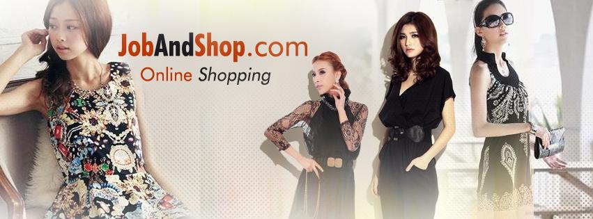 Job Online Shop